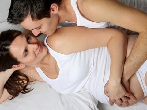 Беременным можно заниматься сексом