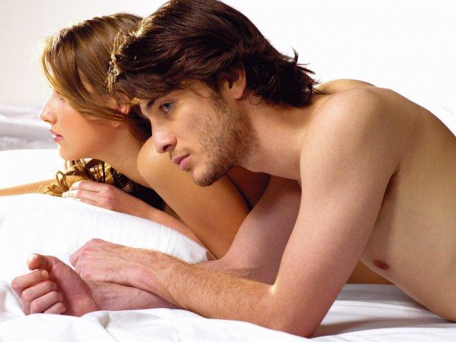 Женская сексуальность фото