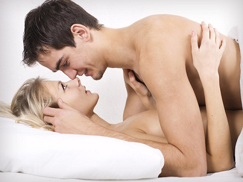 Мужчины вы любите аральный секс