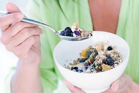 Гречневая диета на два месяца