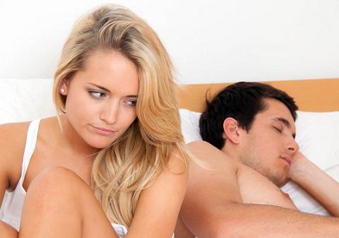 Порно приводит к отсутствию секса в семье