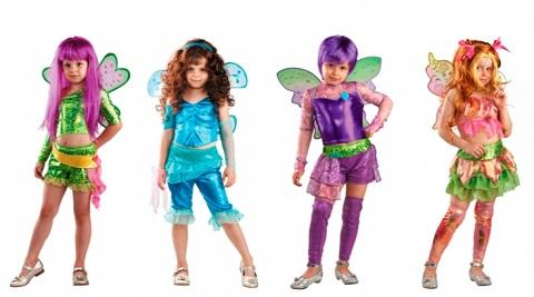 Идеи новогодних костюмов для детей детский досуг, дети ... - photo#49