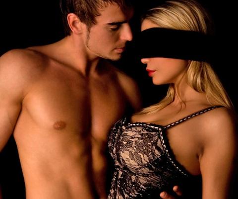 Что пара должна попробовать в сексе