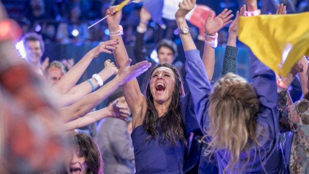 Результаты «Евровидения-2016»: Лазарев занял первое место всердцах созерцателей