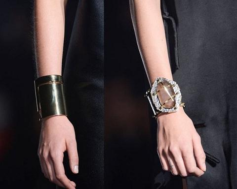 Модные браслеты 2013