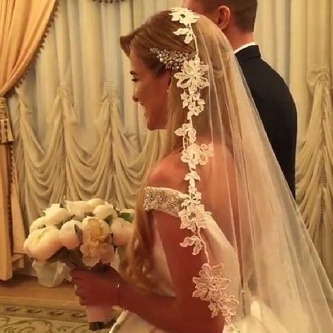 Вах какая свадьба ксения бородина