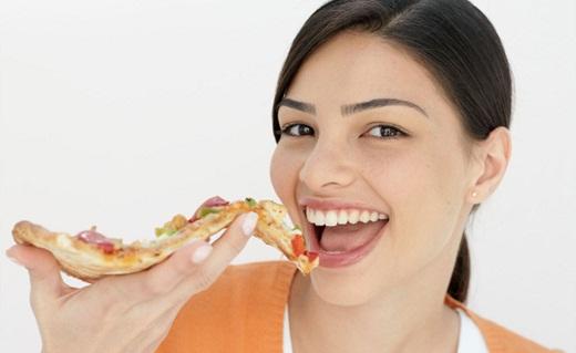 6 секретов здорового питания для похудения