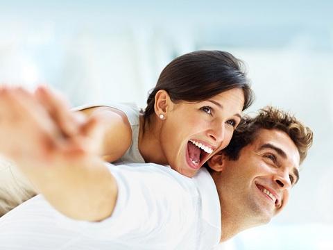 Законы счастливых отношений