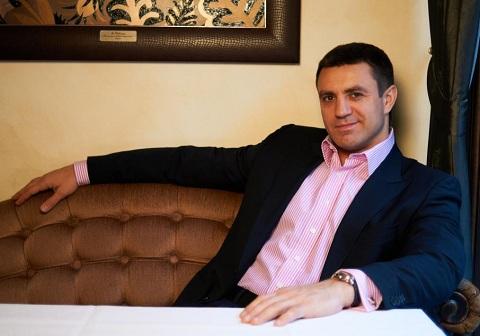 Топ-7 самых завидных холостяков Украины в сфере шоу-бизнеса - ДОБА НЬЮЗ