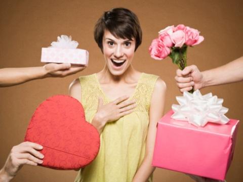 Ищите что подарить близкому человеку