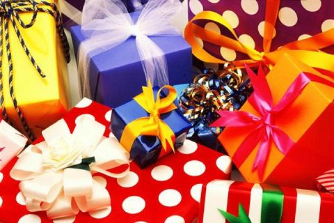Простые подарки на новый год своими руками