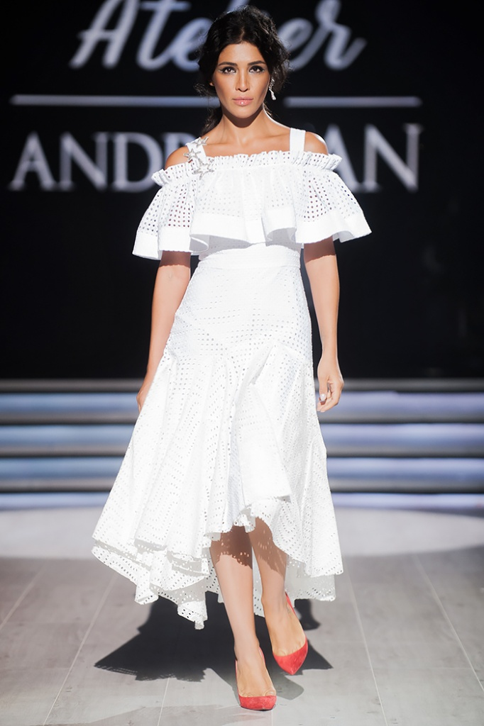 ANDRE TAN SS2019
