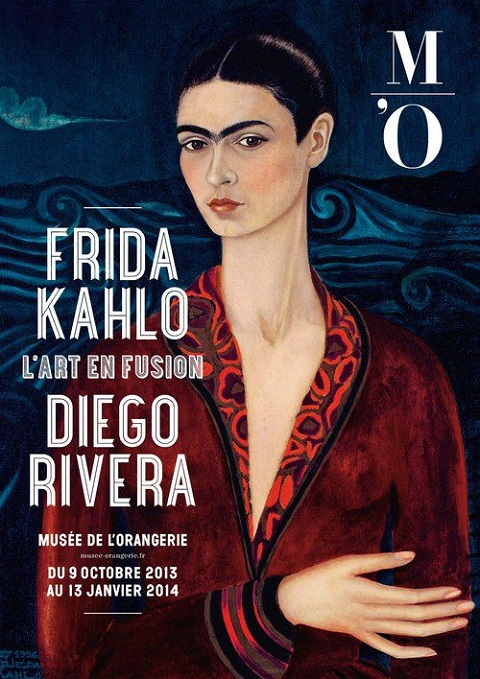 Frida Kahlo / Diego Rivera. Art in Fusion