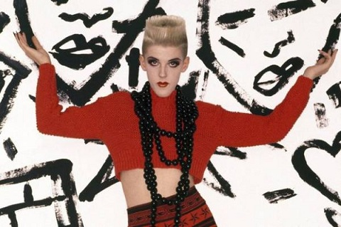 Выставка «Club to Catwalk: London fashion in the 80s»