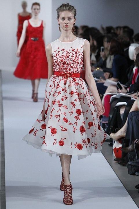 Модные мировые дизайнеры