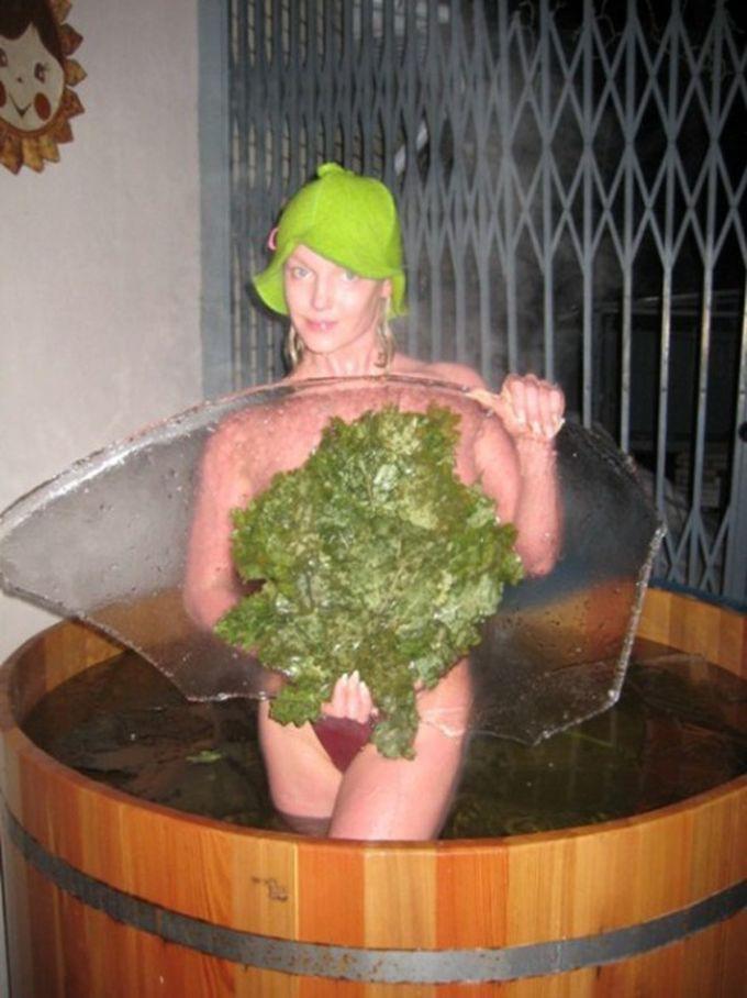 В русской бане женщины с мужиками, порно крупным планом видео онлайн