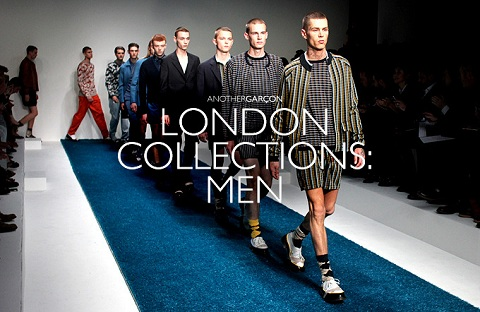 London colleсtions: MЕN