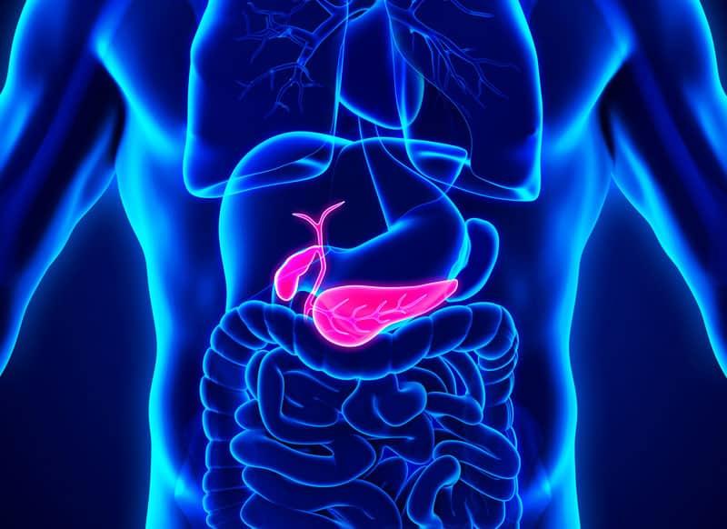 Болезни желчного пузыря и желчевыводящих протоков