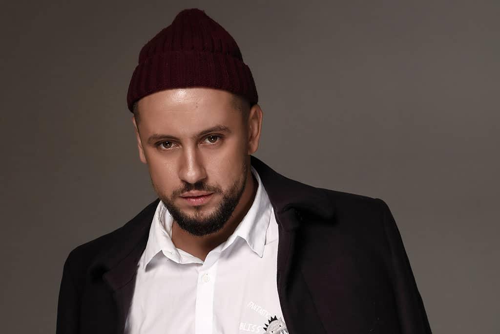 Дмитрий Монатик (Monatik)